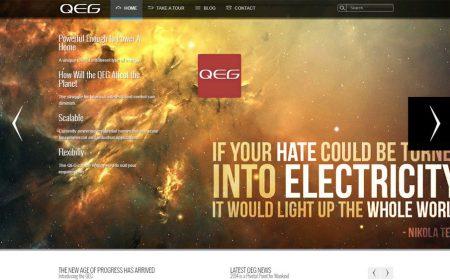 Technológia Referencia - Qeg