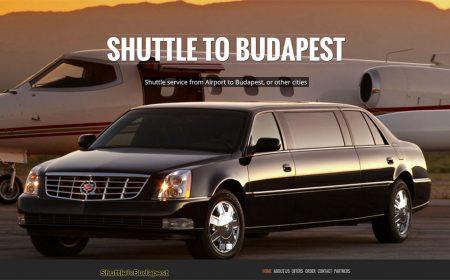 Keresőoptimalizálás Shuttle-to-budapest