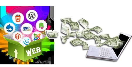 A weboldal fenntartási költségei weblapkészítés után