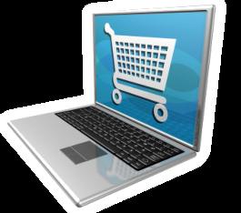 ecommerce webáruház készítés