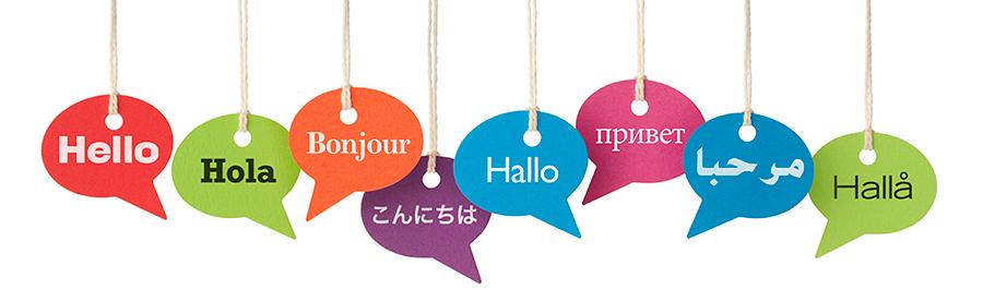weblapkészítés több nyelven