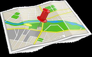Az Adwords rendszere képes a Geolokációra