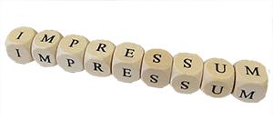 Weblap Készítés Tipp: A Jó Impresszum Tartalmi Elemei