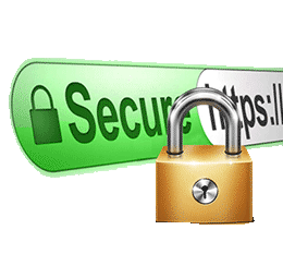 Ingyenes SSL Tanúsítvány A Nálunk Készült Weblapokhoz