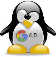 Mindent Felforgat A Pingvin 4.0 Algoritmus?