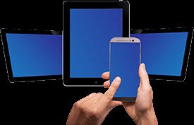 Jön A Google Mobil Index! A Te Weboldalad Már Reszponzív?
