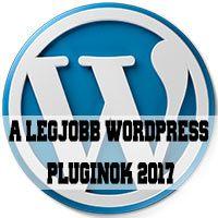 A Legjobb WordPress Pluginok 2017.