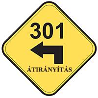 Mi Az A 301 átirányítás