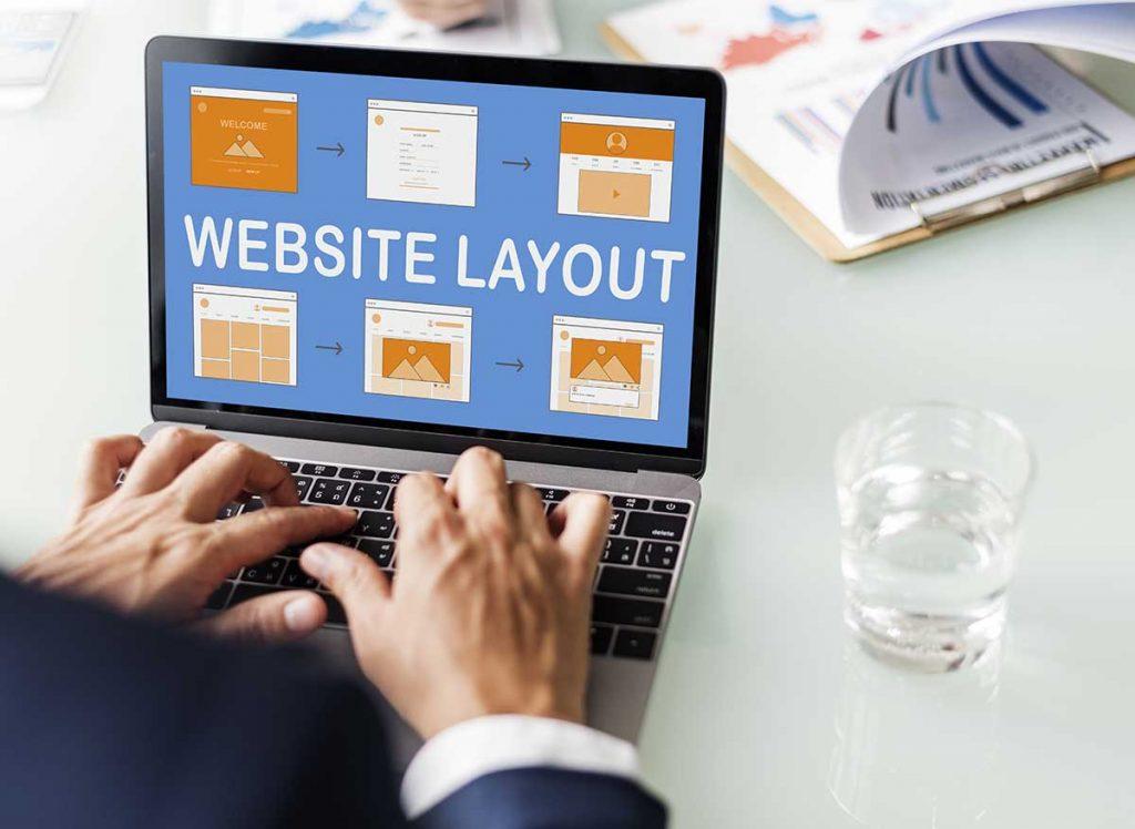 A weblap készítés menete, folyamata – optimalizálva 2018.