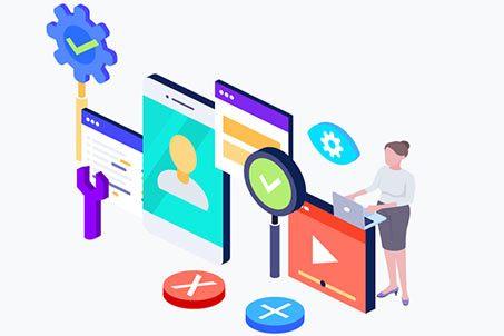 Felhasználói élmény A Weblapkészítés Során