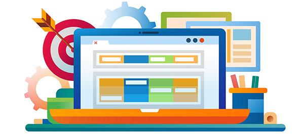 Weboldal készítés mikor- és kisvállalkozásoknak