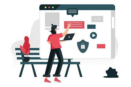 Miért Jó Az Egyedi Céges Weboldal Készítés? Megéri?