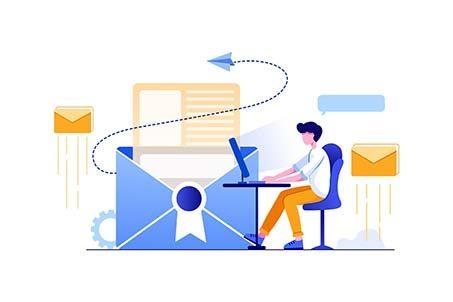 Minden, Amit Az E-mail-ről Tudni Kell A Weblapkészítés Után