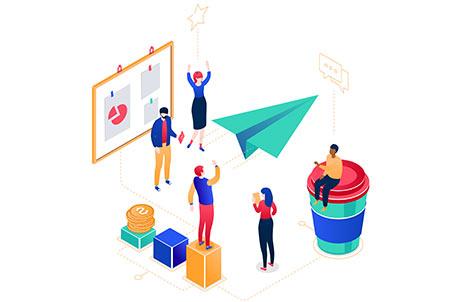 Céges Weboldal Készítés Alapok 5 Pontban